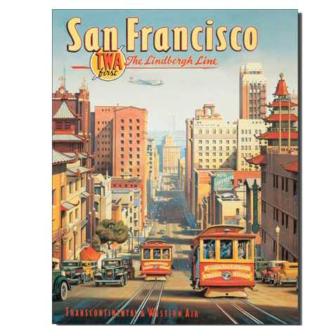 1160-Sanfrancisco-skyline-Tin-Sign.jpg