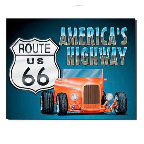 Americas-Highway-Route-66-Hot-Rod-Tin-Sign-729.jpg
