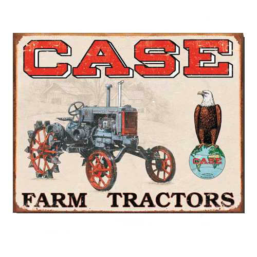 1230 Case Tractor : Farming product categories mainly nostalgic retro