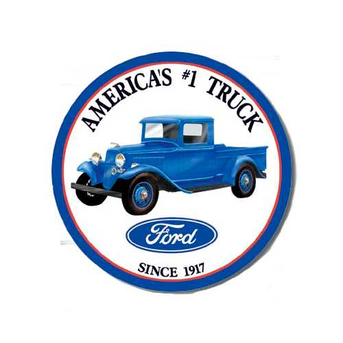 Ford-Americas-Number-1-Truck-Round-Tin-Sign-1009.jpg