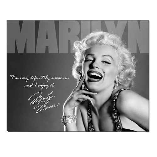 Marilyn-Munroe-Definetly-A-Woman-Tin-Sign-1532.jpg