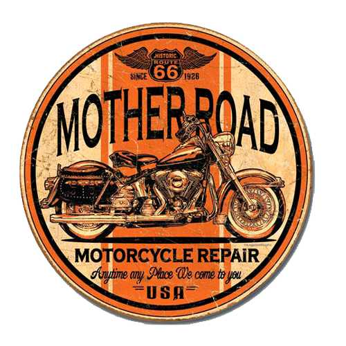 Mother-Road-Harley-Davidson-Motorcycle-Round-Tin-Sign-1697.jpg
