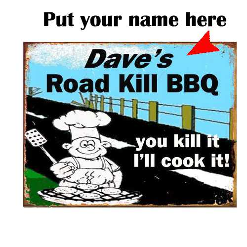 Road-Kill-BBQ-Personalised-Tin-Sign-18.jpg