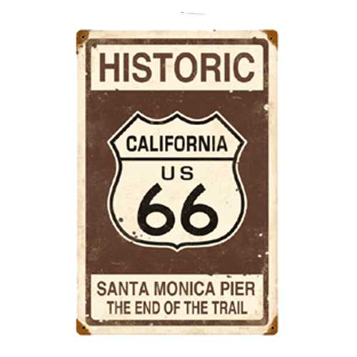 Route-66-California-Santa-Monica-Pier-Tin-Sign-PTS103.jpg