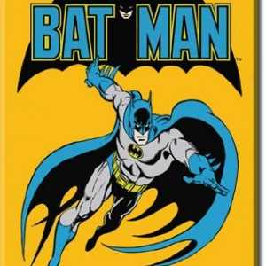 Super Hero Batman Magnet