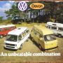 DEVON VOLKSWAGEN TIN SIGN