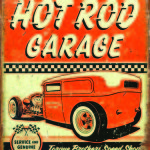 TORQUE BROTHERS HOT ROD GARAGE