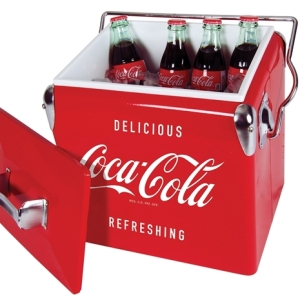 Coca Cola Chilly Bin