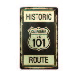 ROUTE 101 AMERICA'S HISTORIC HIGHWAY