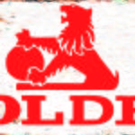 SMALL RETRO HOLDEN TIN SIGN, AGED TO MAKE IT LOOK OLD.  FEATURING THE OLD LION LOGO.  GREAT FOR THE HOLDEN FAN.