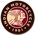 Indian Motorcycle - 1901