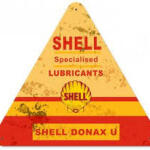 Shell Specialised Lubricants