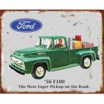 F100 1956 FORD TRUCK